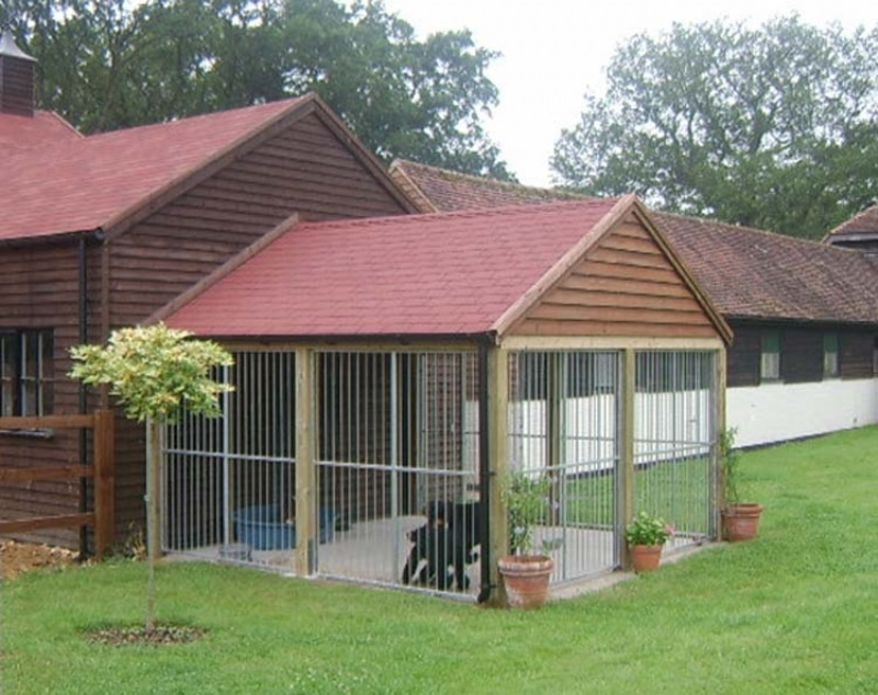 garage sale pricing tips ideas - Other Buildings – Bespoke Buildings – Bespoke Dog Kennel