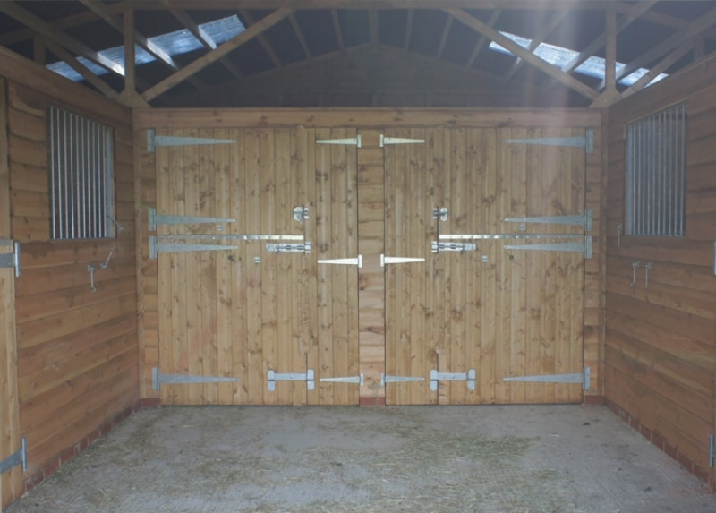 bespoke-split-doors